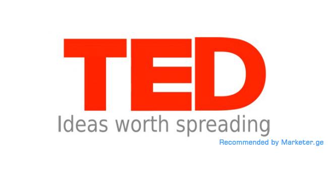 Ted-ის ლოგო