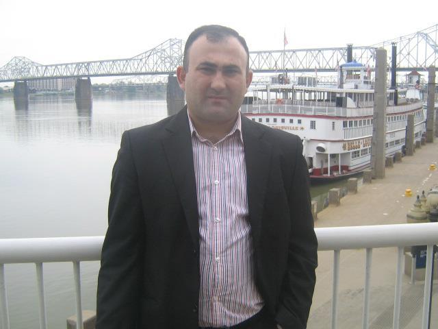 Levan Aleksishvili
