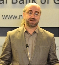 Malkhaz Shvelidze