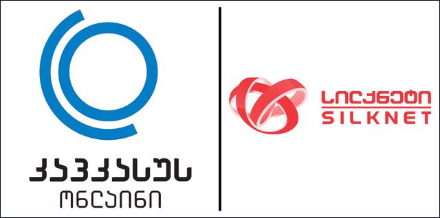 03 - Caucasus-VS Silknet