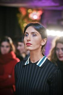 Natuka Karkashadze