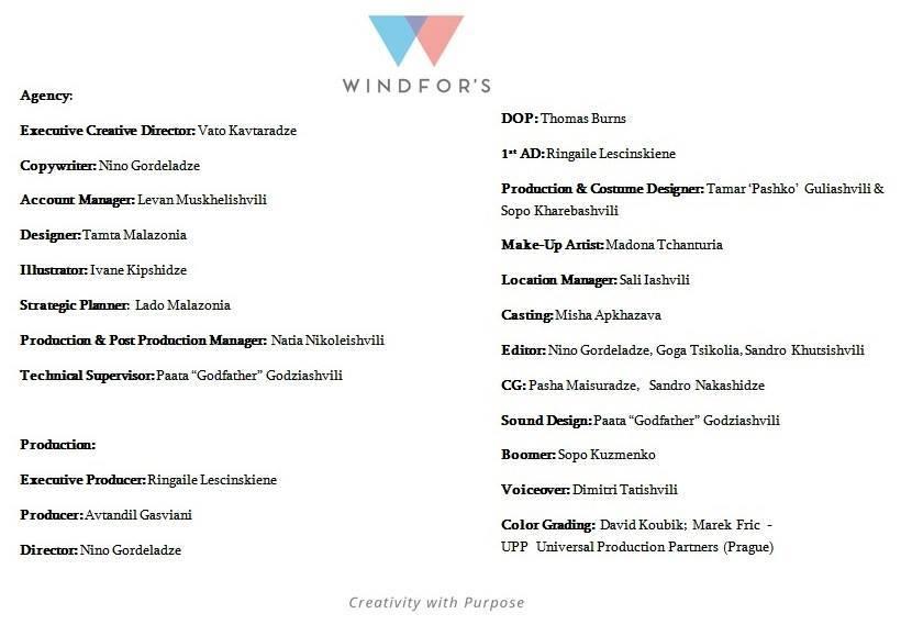 windfors-credentials