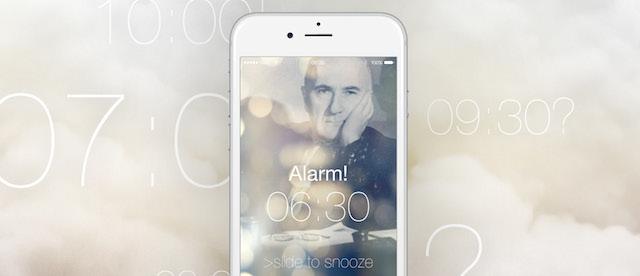 i-phone look