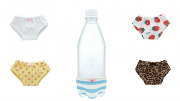 bottle-panties