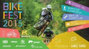 პრესლერიზი BIKE FEST 2015