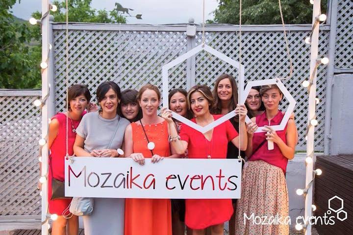 mozaika events