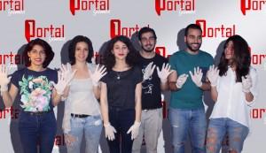 portal team