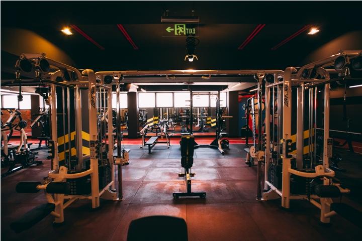 oktopus fitness club