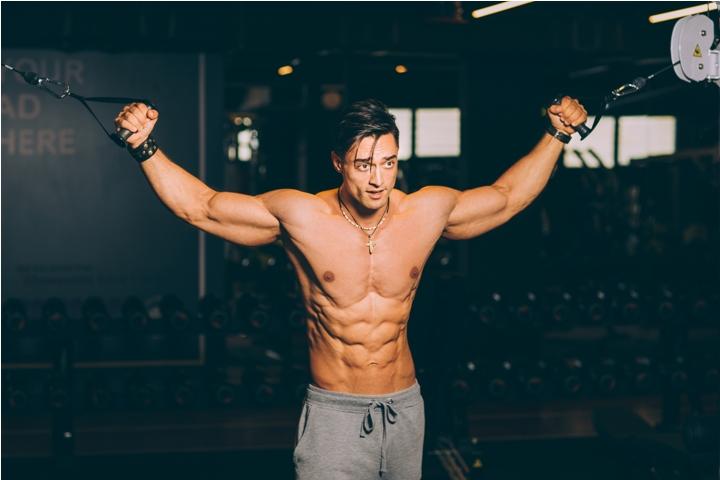 oktopus fitness