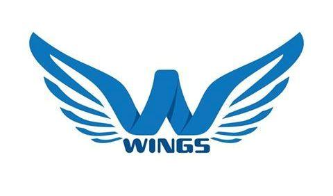 Wings-ის ლოგო