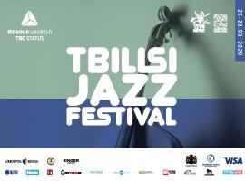 Tbilisi Jazz Fest