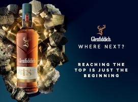 Glenfiddich Georgia